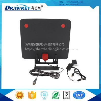 量多优惠HDTV薄膜天线,电视薄膜天线,平面天线,深圳印刷天线厂商