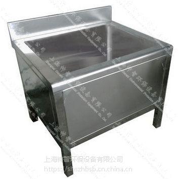 供应不锈钢拖把池(SZ-TBC100)