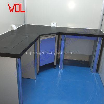 WOL供应钢木天平台