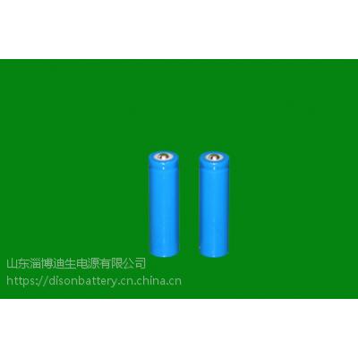 供应DISON迪生3.7V 18650型2200mAh锂电池
