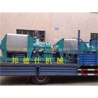 供应真空型捏合机 AB胶生产设备 江西酸性胶捏合机 中山结构胶设备