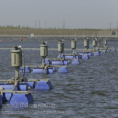 山东风云环保现货石油田污水综合治理机械雾化蒸发器 生产标准