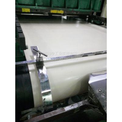 裁断机皮带,冲压机皮带,PU输送带,耐油,耐磨,耐切割