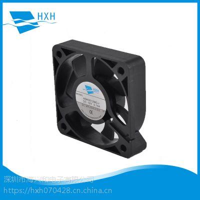厂家直供5012液压滚珠轴承50*50*12电动车12V充电器直流散热风扇