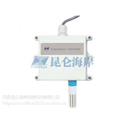 数字温湿度变送器JWSM-6ATD 无锡昆仑海岸数字温湿度变送器WSM-6ATD