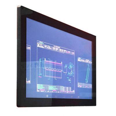 智能电子看板,SOP作业指导书看板,流水线看板