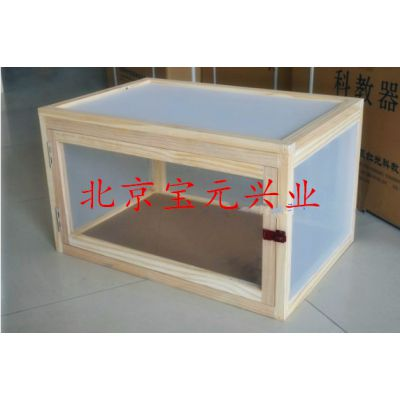蚊蝇饲养笼、疾控专用蚊蝇笼、折叠式养蝇笼 120目养蚊蝇笼