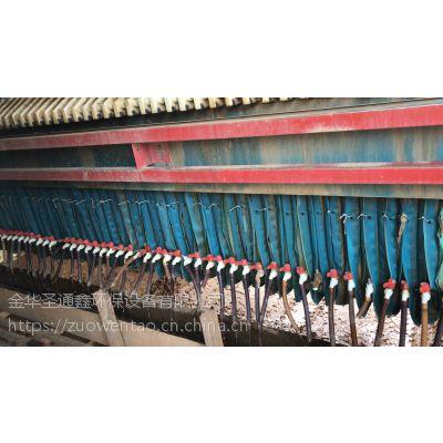 石材加工污水过滤机 成都石材加工污水净化设备