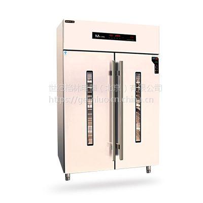 消毒柜商用消毒碗柜餐具茶杯大容量立式高温多功能单门不锈钢碗柜
