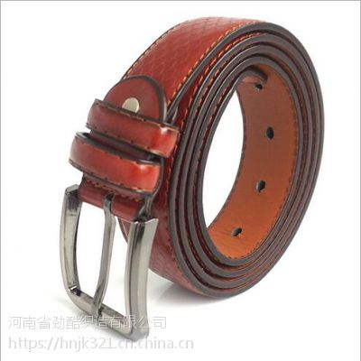 外贸针扣皮带批发价格 外贸皮带生产厂家 外贸皮带尾货