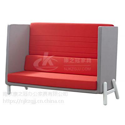 康之冠休闲沙发|会客沙发