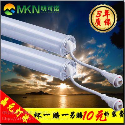 明可诺直销LED护栏管护栏灯 内控单色彩色10WLED数码管管质量稳定