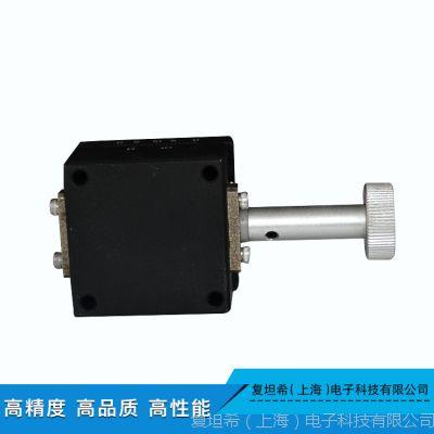 X11系列 手动可调平台 可定制X11-80R手动微调架 厂家直销