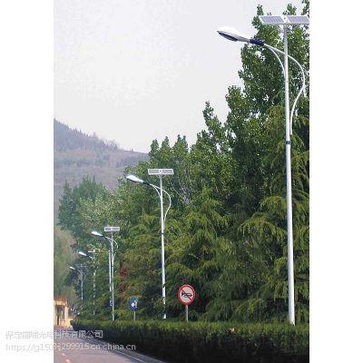 福瑞光电FR-ld-045 6米太阳能路灯用多大光板,电池,怎么配。