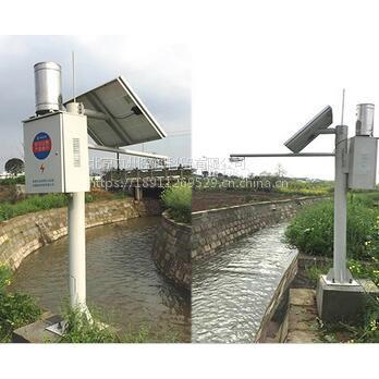 山洪灾害预警监测系统解决方案