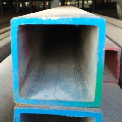 热轧316L不锈钢无缝方管,低碳三一六不锈钢方通价格