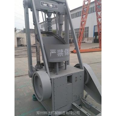 新型制棒机 郑州祥达冲压制棒机型号齐全 骨干厂家支持定做