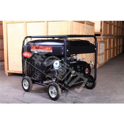 本田250A汽油发电电焊机报价