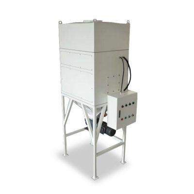 防爆工业用集尘器 大功率中央除尘机 自动卸料型吸尘器 深圳工业吸尘器价格 报价-普惠环保