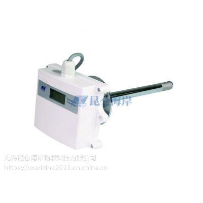 北京昆仑海岸数显温湿度变送器JWSL-6W1WD 北京数显温湿度变送器生产厂