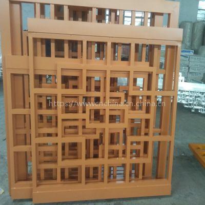 廣州澳门AG真人app 木紋鋁窗花 焊接鋁窗花 鋁窗花廠家
