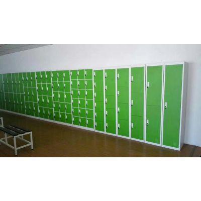重庆钢制换衣柜 员工 学生 更衣柜 简约现代 铁皮衣柜厂家直销