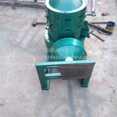 碾米机家庭常用宏瑞厂家制造