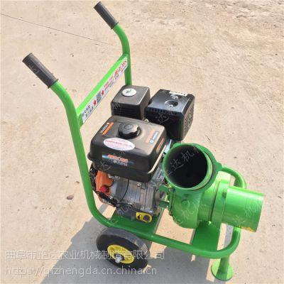 便携式高扬程抽水泵 大流量的抽水泵口径自选