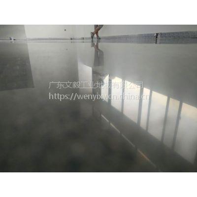 张槎城西工业区混凝土硬化QQ领红包2000、混凝土固化、水泥地打磨抛光