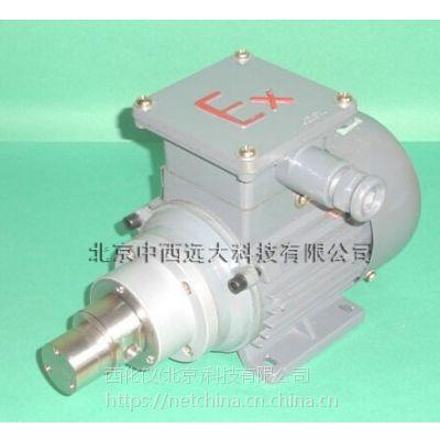 中西dyp 微型磁力驱动泵 型号:PS07-MG3006 A/B库号:M407473