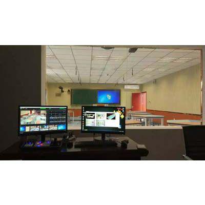 录播系统可以支持多少种画面来进行切换