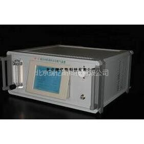 使用流程MF-3C型液态有机溶剂动态配气装置厂家直销