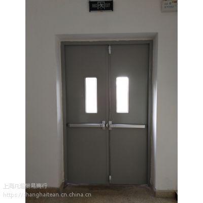 大玻璃隔热防火门甲级A类 玻璃防火门厂家直销 上海