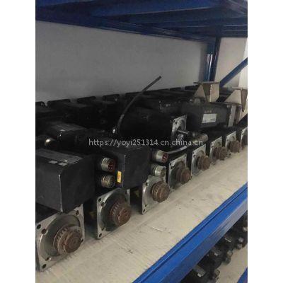 三菱电机编码器坏了,电机 不转怎么办?广州三菱维修中心。