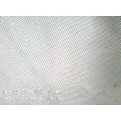 山东恒阳300克涤纶长丝机织土工布