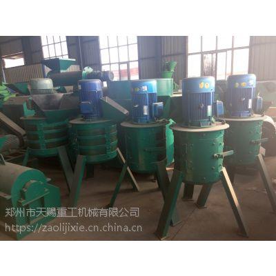 新疆粉碎机设备 链式粉碎机 有机肥成套生产线