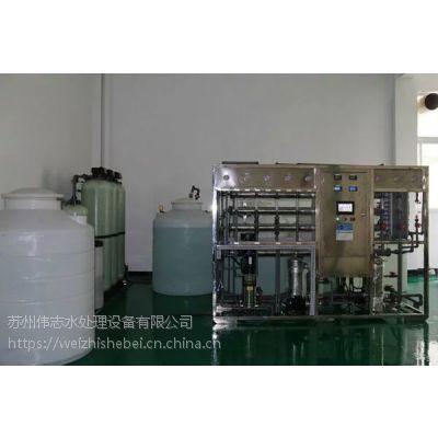 临安超纯水设备,导电玻璃清洗超纯水,EDI超纯水设备
