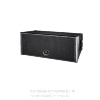 北京视声通双12寸线阵音箱服务-热线:4001882597
