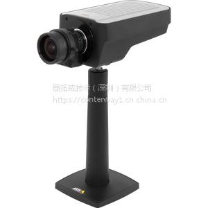 安讯士AXIS Q1635 MKII网络枪式摄像机
