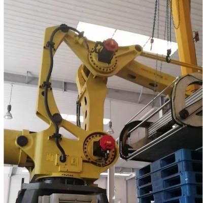 供应二手发那科机器人电机〔J4,5,6轴〕A06B-0238-B605#S000
