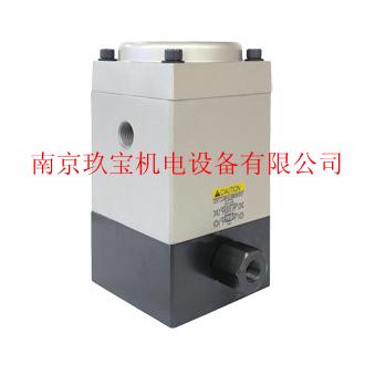 原装供应日本SR气动泵SR06309D-A2玖宝销售