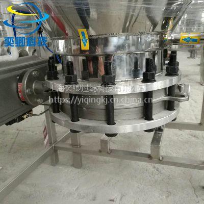烛式过滤器系统 不锈钢 镜面 滤饼层过滤器 实验用 可定制 可增稠 自清洗