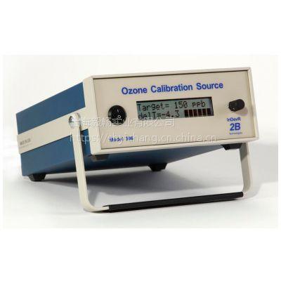 美国2B品牌model306臭氧标定源