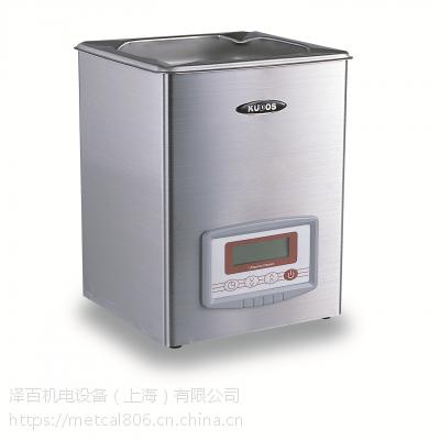 上海科导 商用50khz超声波清洗器SK1200H低频台式 LED