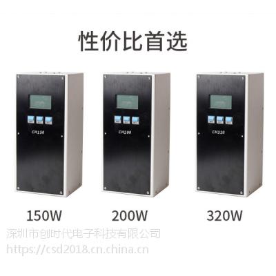 厂家直销创时代200w机器人联网焊台 温度报警焊台