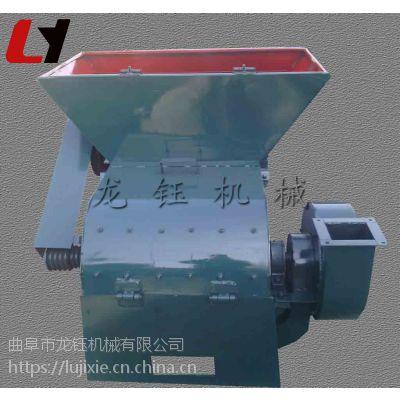 饲料粉碎机报价 养殖大型自动进料粉碎机产量
