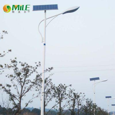 济南6米太阳能路灯多少钱一套