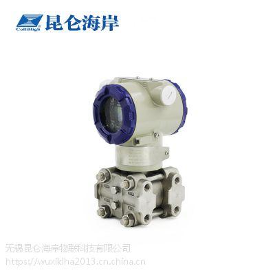无锡昆仑海岸数显压力传感器JYB-3151-1502M3E1B1D2G2F22