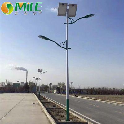 青海一体太阳能路灯厂家价格