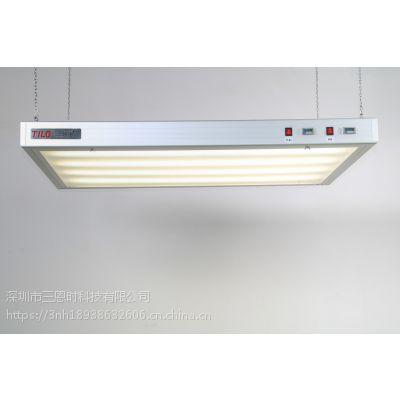 TILO天友利CC120-W吊式印刷看样台D65/D50单双光源看样台